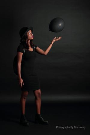 Mbali styled by Lerato Moteane I