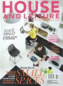 Thumbnail for HOUSE & LEISURE - MAR 2014