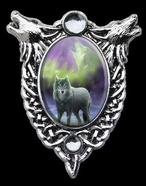 EC8 Aura Wolf