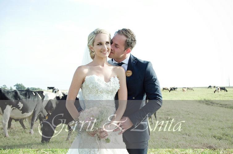 Thumbnail for Gerrit & Anita's Wedding