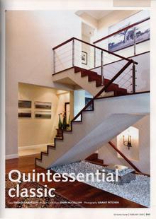 Thumbnail for Home Owner Magazine - February 2009
