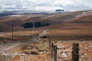 Thumbnail for Snow in Africa - The Winterberg Mountains Eastern Cape