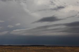 Karoo Landscape [33054]