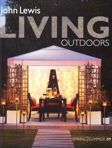 John Lewis Living Outdoors Spring/Summer