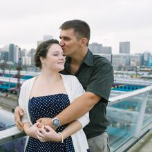 Thumbnail for Engagement - Marcel & Anelita