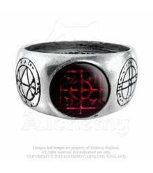 R71 Agla ring