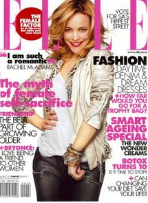 Thumbnail for Elle - Aug 2011