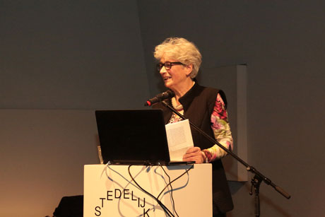 Maaike Meijer, Maastricht (feminism)