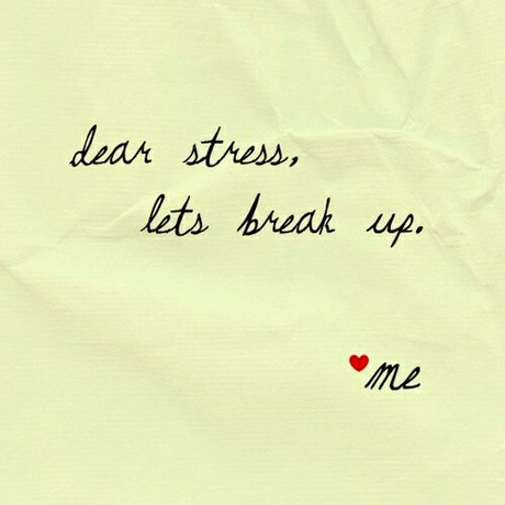Stress Quote Cool Stress Less  Quote  Christelh