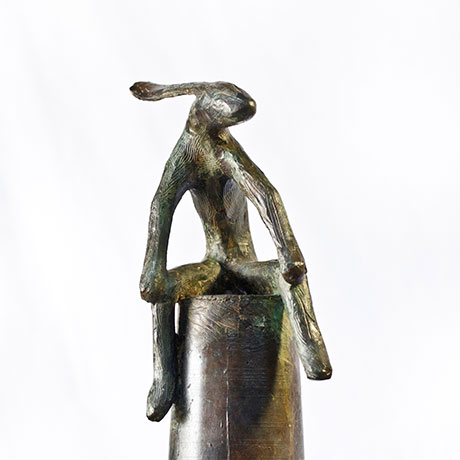 Guy du Toit - Small Rabbits