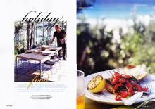 Woolworths TASTE Magazine Editorial