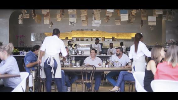 thumbnail for Tashas Brand teaser trailer