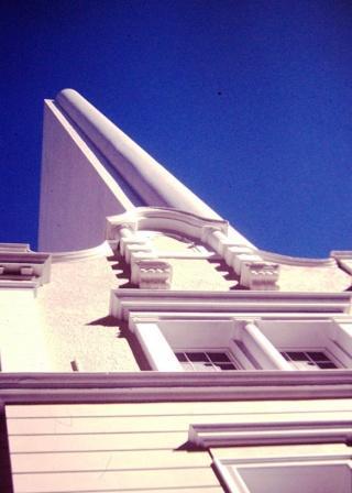 SA Reserve Bank Burg Str