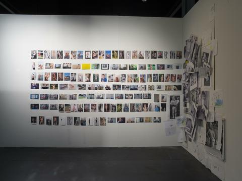Tyza Stewart, 'A Photo of Me Everyday' (2013)