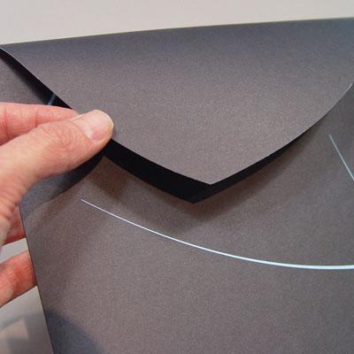 thumbnail for envelope design