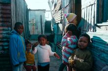 Thumbnail for Khayelitsha portraits