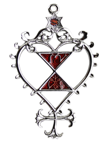 <b>MK4 Pentacle of Venus</b>