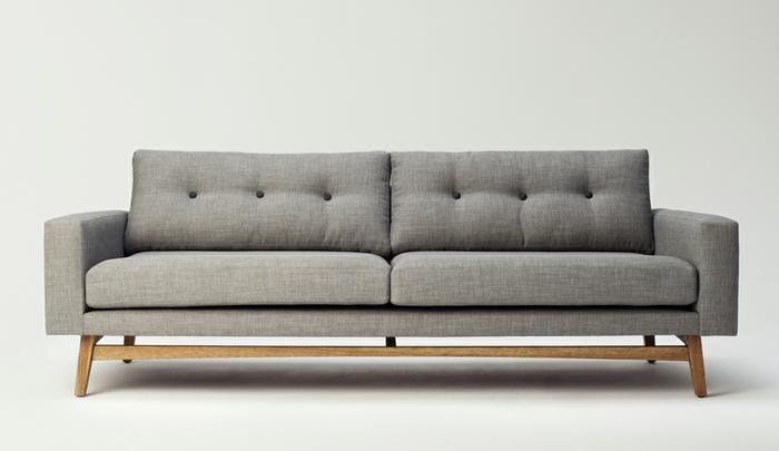 Dansk Couch   Mezzanine