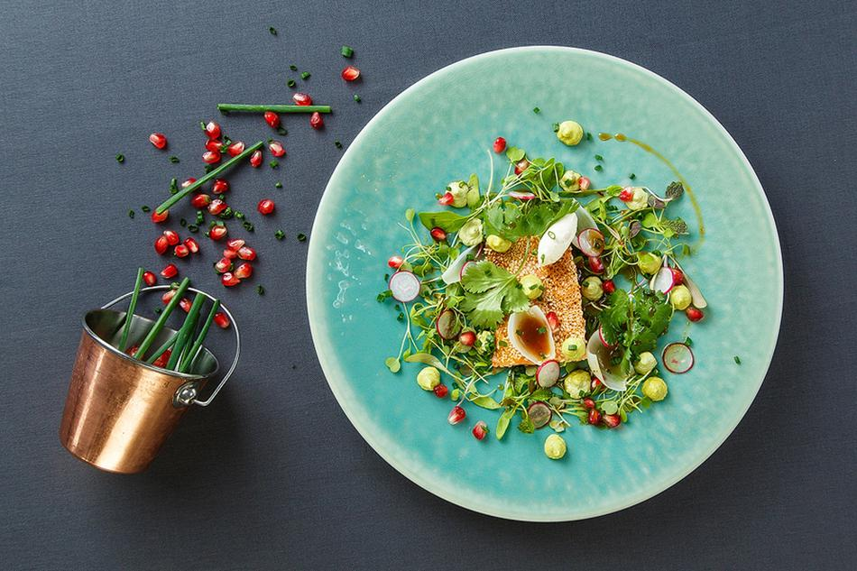 Professional Food Photography in George, South Africa.