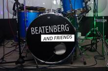 Thumbnail for Beatenberg and Friends Live at The Manila Bar.