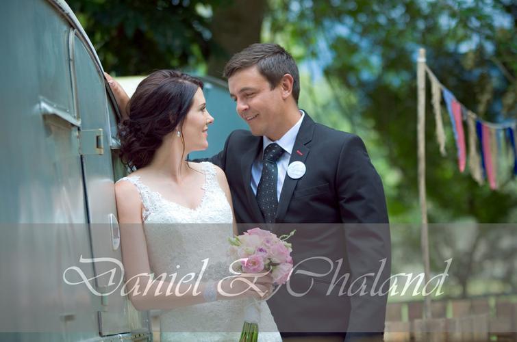 Thumbnail for Daniel & Chaland's Wedding