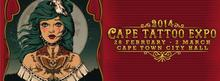 Thumbnail for Cape Tattoo Expo 2014