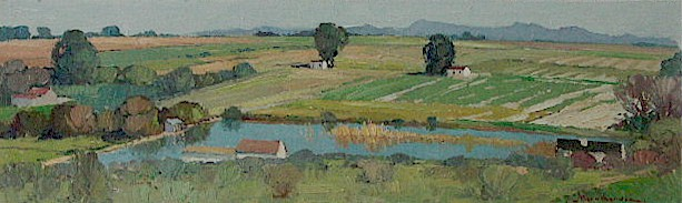 Near Stellenbosch - SOLD