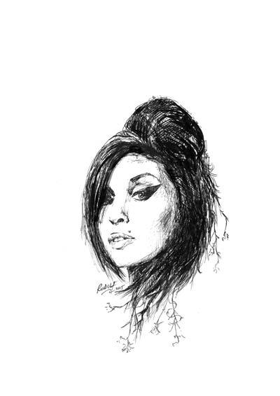 Amy Winehouse - Musician
