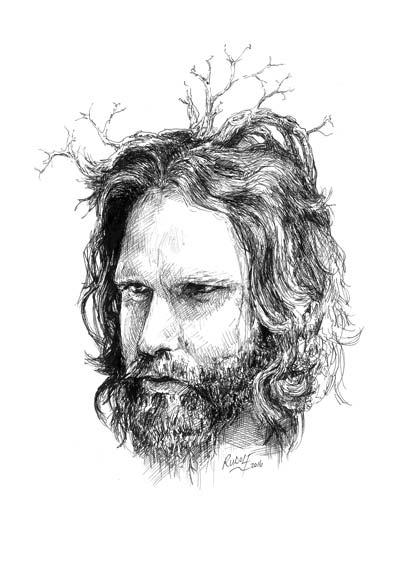 Jim Morrison - Musician / The Doors