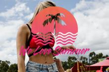 Thumbnail for WE LOVE SUMMER- Birthday Edition Feat. Surfdisco.