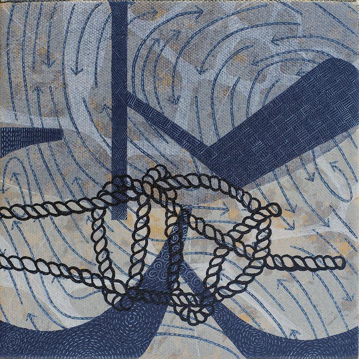 Untying knots