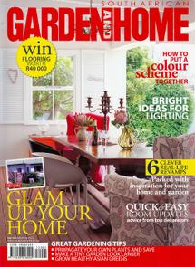 Thumbnail for Garden & Home - May 2012