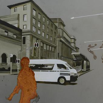 thumbnail for Transient Man (market street)