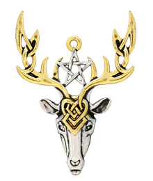 MY2 Beltane Stag
