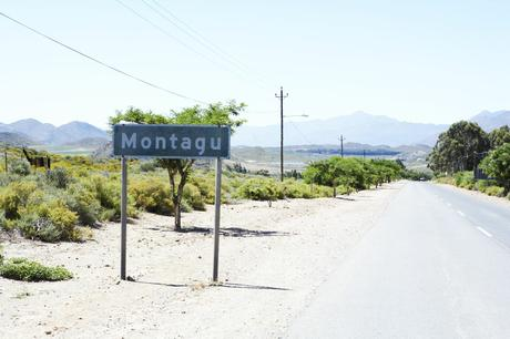Welcome to the town of Montagu