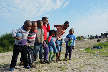 thumbnail for Marikana kids