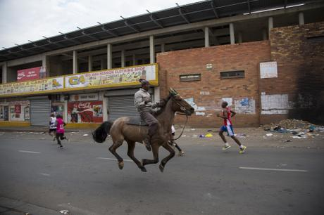 thumbnail for Soweto, South Africa, 2014