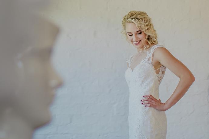 Trinity Gate Farm Wedding - Peet & Inge