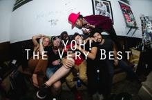 Thumbnail for THE VERY BEST (UK) FT BAABA MAAL (SENEGAL) & WINSTON MARSHALL (MUMFORD & SONS)