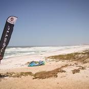 Ready to Kite Surf