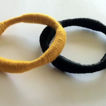 thumbnail for Happy Lil' Vegemites - Bracelets