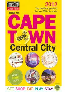 Thumbnail for Time Out Cape Town 2012