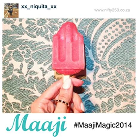 thumbnail for Las Paletas voor Maaji