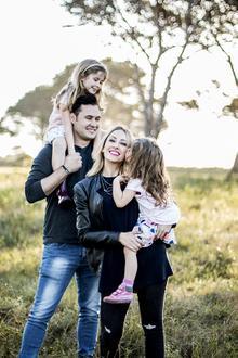 Thumbnail for De Mendonca Family