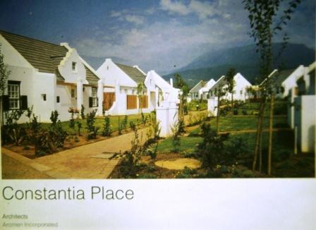 Retirement village