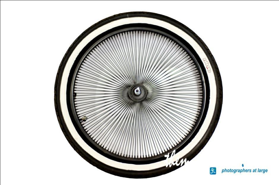 Wire Bike Wheel - Wiring Info •
