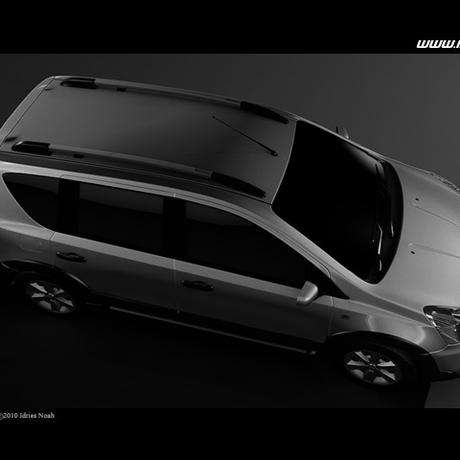 thumbnail for Nissan Livina ( NISSAN )