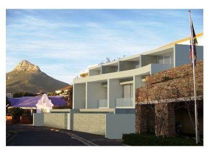 4 Link Str flats design Alexander Geh