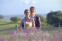 Thumbnail for Armin & Carla's Wedding