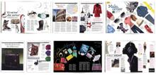 A Selection of Magazine & Catalogue Upfront Shopping Pages